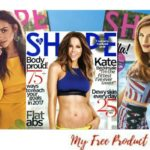 Complimentary Subscription to Shape Magazine