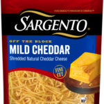Kroger: Sargento Shredded Cheese ONLY $2.99 {Reg $4.29}