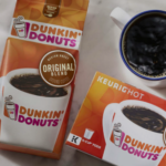 Coupon Round-Up: Save on Dunkin' Donuts® coffee products and more!