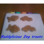 FREE Sample of Buddylicious Dog Treats