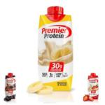 FREE Sample of Premier Protein Shake