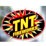 Free Fireworks Poster, Sticker, Magnet and Tattoo from TNT