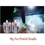 Free sample of 33 Shake Chia Energy Gel