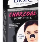 Free Biore Charcoal Pore Strips
