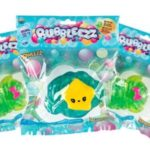 Free Bubbleezz is Back! Parties