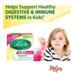 Free Culturelle Kids Daily Probiotic Packets