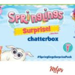Free Springlings Surprise by Little Tikes Chatterbox
