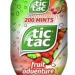 Free Tic Tac Mints