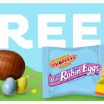 Free WHOPPERS or REESE'S Eggs Candy at Sam's Club