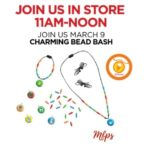 JCPenney – Free Charming Bead Bash