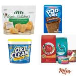 Newest Printable Coupons: Sister Schubert's, Purina, OxiClean & More