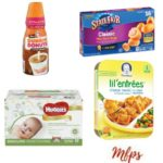 Newest Printable Coupons: Gerber, Huggies, Dunkin' Donuts & More