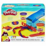 Amazon: Play-Doh Fun Factory Shape Making Machine & 2 Colors $4.94 (Was $9.99)