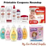 Printable Coupons Roundup: PULL-UPS, HUGGIES, L'Oreal Paris & More