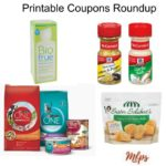 Printable Coupons Roundup: McCormick, Biotrue, Purina & More