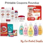 Printable Coupons Roundup: PULL-UPS, HUGGIES, Garnier & More