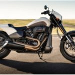 Win a Harley-Davidson Motorcycle