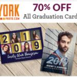York Photo – 70% OFF Graduation Cards