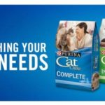 100 Free Purina Cat Chow Perks Points