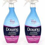 Kroger: Downy Wrinkle Releaser Spray ONLY $4.27 {Reg $6.99}