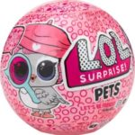 Best Buy: L.O.L. Surprise! – Pet Figure – Styles May Vary for $6.99 (Was $9.99)