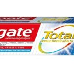 CVS: Free Colgate Total SF Advanced Toothpaste Starting 5/5