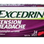 Free Excedrin Products
