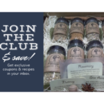FREE High Plains Spice Company Seasoning Blend