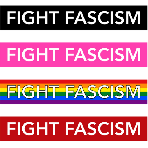 FREE Stickers Fight Fascism | MyFreeProductSamples com