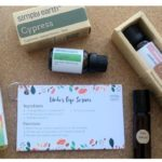 Free $20 Simply Earth Gift Card with Essential Oil Subscription
