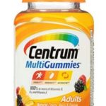 Free Centrum MultiGummies