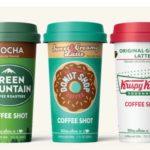 Free Coffee Shots at Walmart