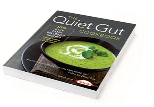 Free The Quiet Gut Cookbook