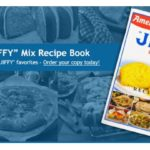 Free Copy of the Jiffy Mix Recipe Booklet