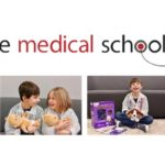 Free Little Medical School Party