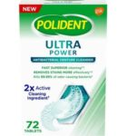 Free Polident Ultra Power