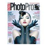 Free Sigital Subscription to Digital Photo Pro Magazine