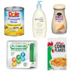 Newest Printable Coupons: AVEENO, Frigo, Flonase, Kellogg's & More