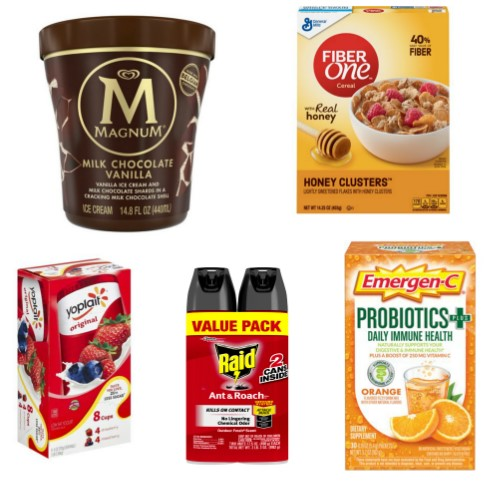 graphic regarding Yoplait Printable Coupons called Most current Printable Coupon codes: Magnum, Yoplait, Cascade Further