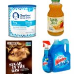 Newest Printable Coupons: Santa Cruz, Sugar In The Raw, Windex & More