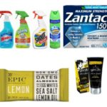 Newest Printable Coupons: EPIC, Zantac, göt2b, Scrubbing Bubbles & More