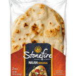 Kroger: Stonefire Naan Bread ONLY $1.50 {Reg $2.99}