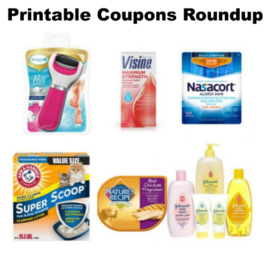 picture relating to Dulcolax Coupon Printable identify Printable Coupon codes Roundup: Johnsons, Magnum, Raid, Benadyrl