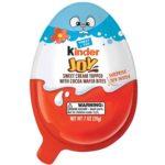 Kroger: Kinder Joy Eggs ONLY $0.67 {Reg $1.79}