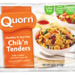 Kroger Mega Sale: Quorn Meatless Products ONLY $1.99 {Reg $4.29}