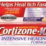 Kroger: Cortizone-10 ONLY $2.79 {Reg $4.19}