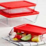 Macy's: Pyrex Food Storage Sets 6-Piece $12.59