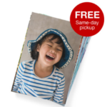 CVS 8×10 Photo Print FREE