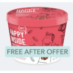 FREE Happy Inside Cereal Cup