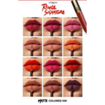 FREE L'Oreal Paris Rouge Signature Matte Lip Stain Samples